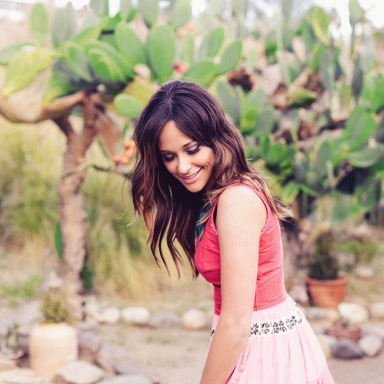 "KACEY MUSGRAVES RELEASES VIDEO FOR ""FOLLOW YOUR ARROW"""