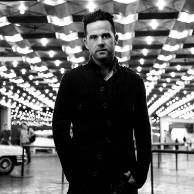 DAVID NAIL TO HIT THE ROAD WITH DARIUS RUCKER