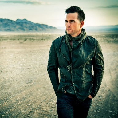 """DAVID NAIL RELEASES SECOND SINGLE """"KISS YOU TONIGHT"""""""