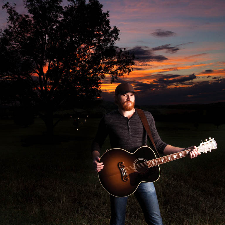 "ERIC PASLAY CELEBRATES NO. 1 SINGLE WITH ""FRIDAY NIGHT"""