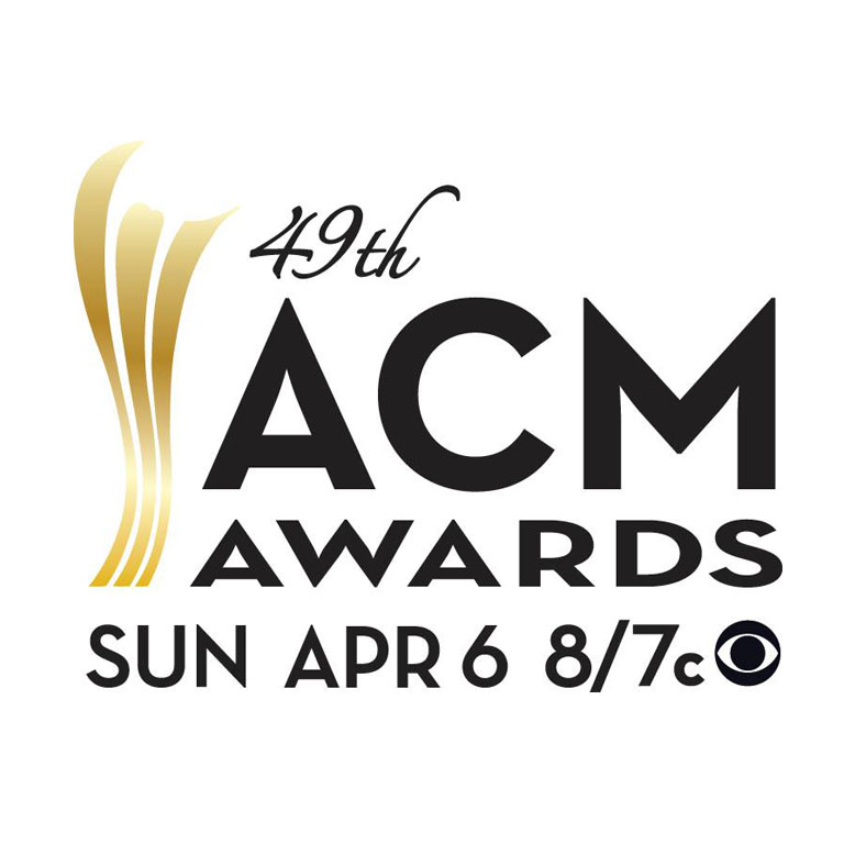 UMG Nashville ACM Award Nominees