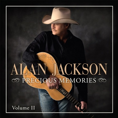 ALAN JACKSON'S WINS BILLBOARD MUSIC AWARD