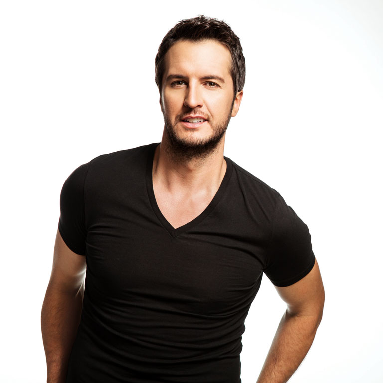 Luke Bryan to Headline the DAYTONA 500 Budweiser Pre-Race Show