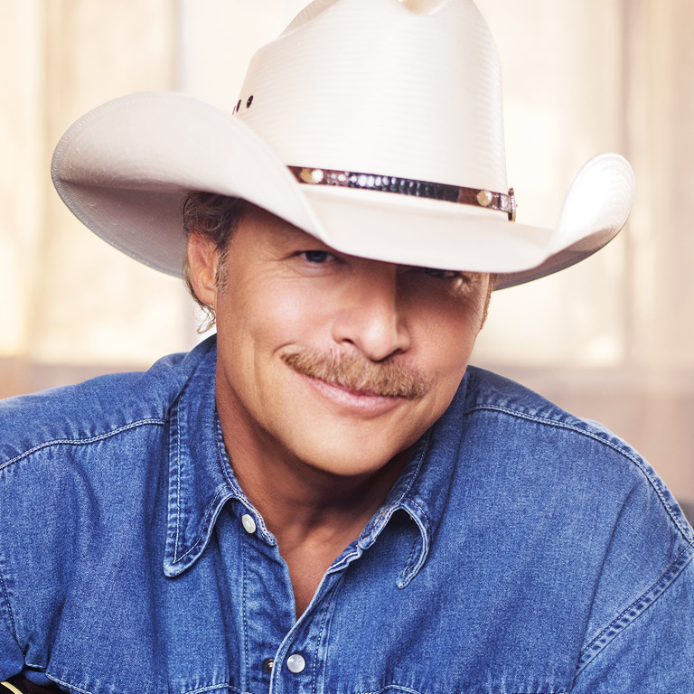 ALAN JACKSON PERFORMS SURPRISE CONCERT  AT NASHVILLE HONKY-TONK THE STAGE