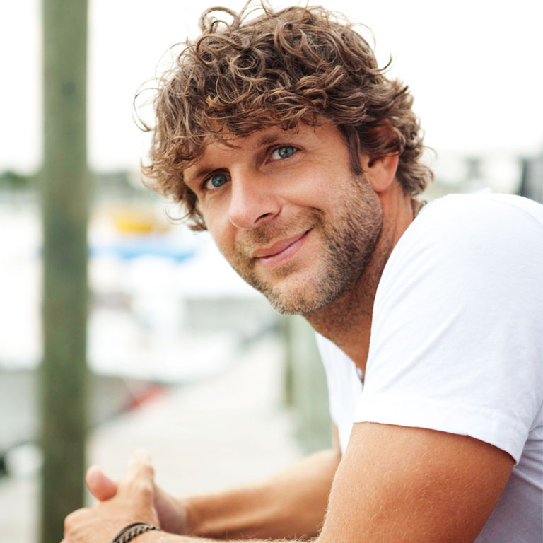 BILLY CURRINGTON SCORES NINTH NO. 1 SINGLE