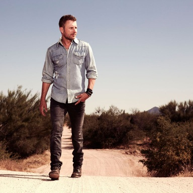 "Dierks Bentley's ""Drunk On A Plane"" Rises To #1!"