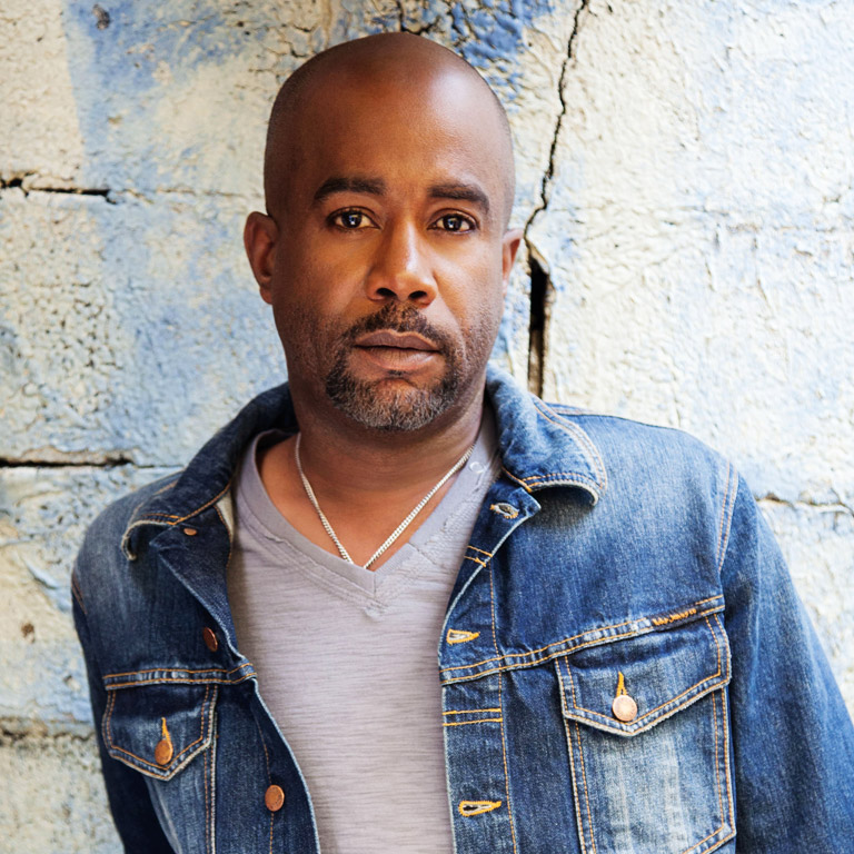 "DARIUS RUCKER RELEASES NEW SINGLE ""MISS YOU"" FROM TRUE BELIEVERS"