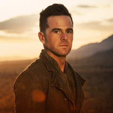 DAVID NAIL SET TO RELEASE THIRD ALBUM I'M A FIRE ON MARCH 4