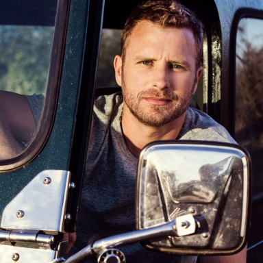 """Dierks Bentley'€™s """"€œDrunk On A Plane""""€ Rises To #1!"""