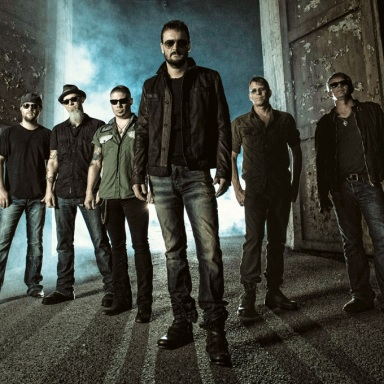ERIC CHURCH LEADS FORMAT AS YEAR ENDS
