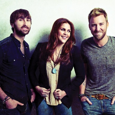 """LADY ANTEBELLUM NAVIGATES TO NO. ONE WITH EIGHTH CAREER CHART-TOPPER """"COMPASS"""""""
