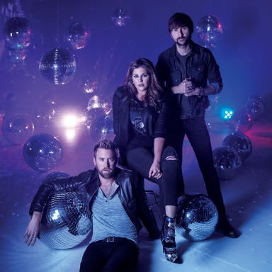 "COCA‑COLA GOES ""FREESTYLE"" WITH LADY ANTEBELLUM"