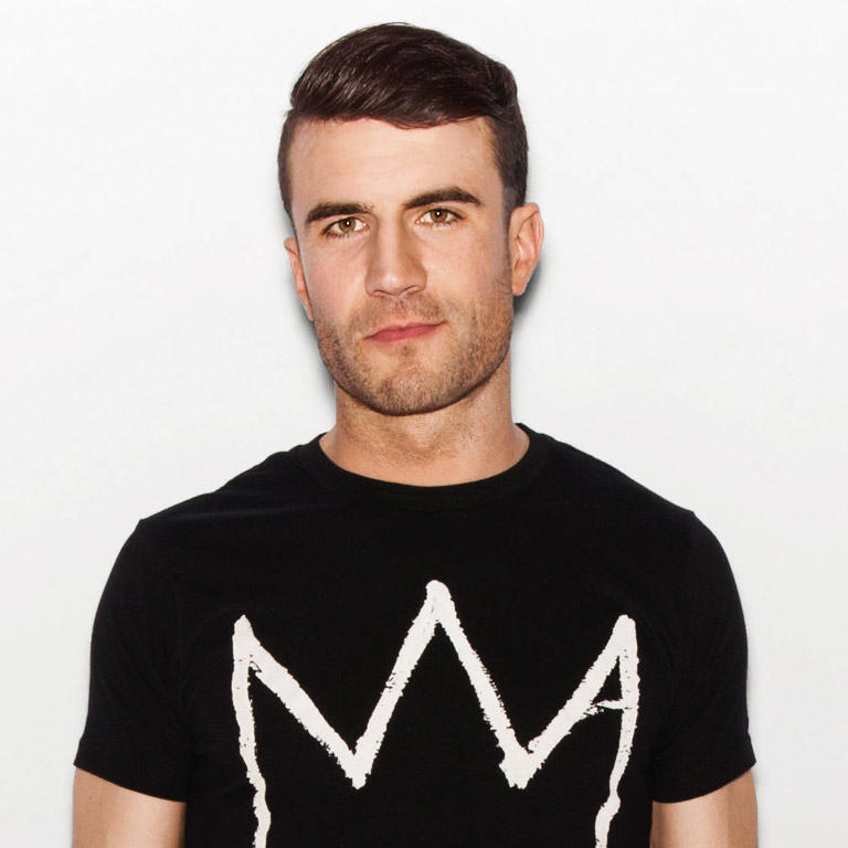 Sam Hunt: SAM HUNT SIGNS TO MCA RECORDS NASHVILLE