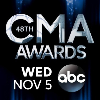 UMG Nashville Proud to Announce Ten Artists Nominated for CMA Awards