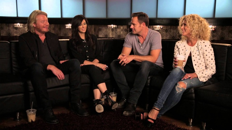 """Little Big Town: Behind The Song """"Quit Breaking Up With Me"""""""