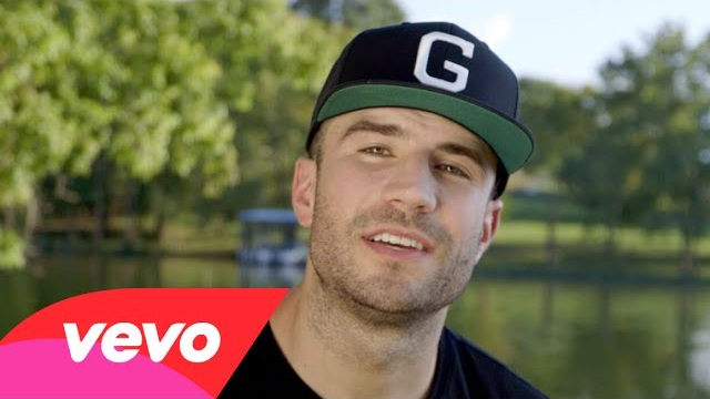 Sam Hunt – LIFT Intro: Sam Hunt (VEVO LIFT): Brought To You By McDonald's