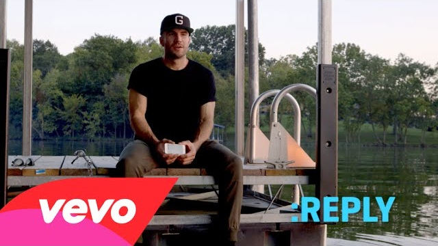 Sam Hunt – ASK:REPLY (VEVO LIFT): Brought To You By McDonald's