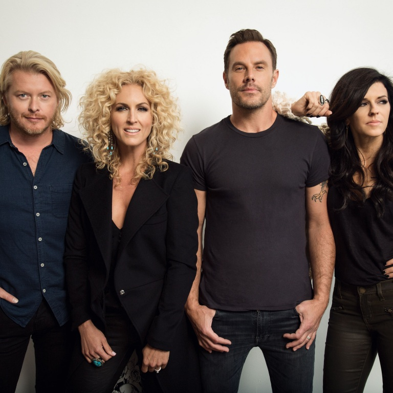 "LITTLE BIG TOWN STRIKES GOLD WITH NO. 1 ""DAY DRINKING"""