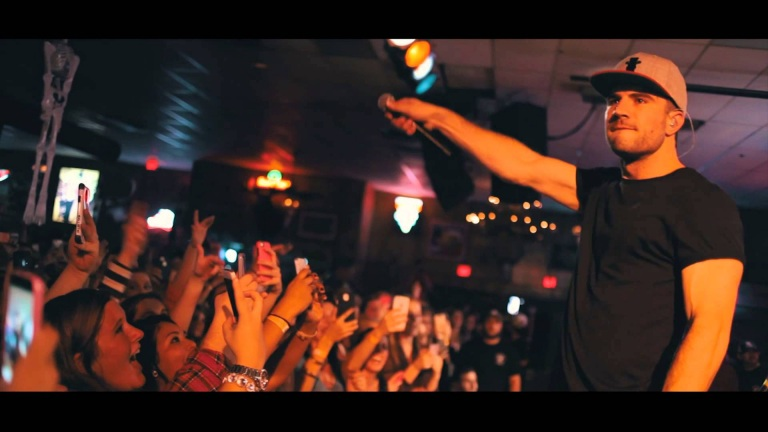 Sam Hunt – X2C (VEVO LIFT): Brought To You By McDonald's