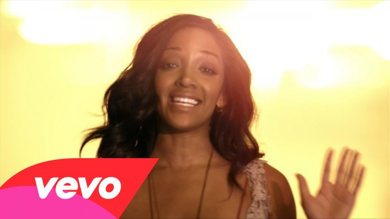 Mickey Guyton Better Than You Left Me