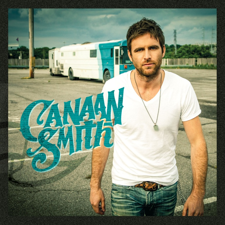 CANAAN SMITH TO RELEASE DEBUT EP 3/24