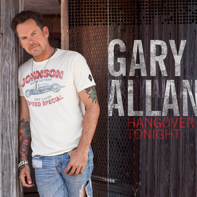GARY ALLAN'S NEW SINGLE IMPACTING RADIO NOW