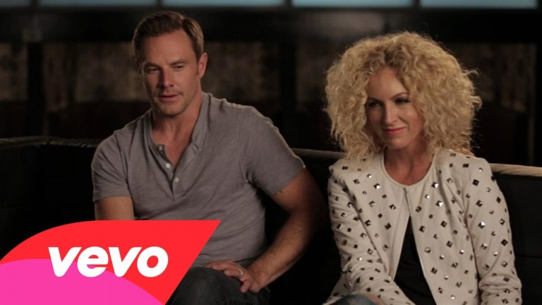 Little Big Town – The Making Of Girl Crush