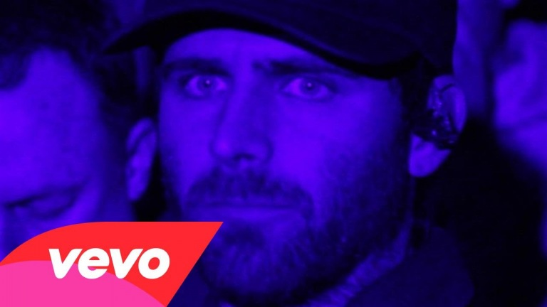 Canaan Smith – Two Lane Road Tour Footage