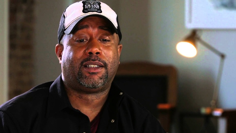 Darius Rucker – Southern Lifestyle – 'Southern Style'