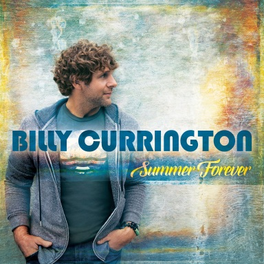 Billy Currington To Release Sixth Studio Album, Summer Forever