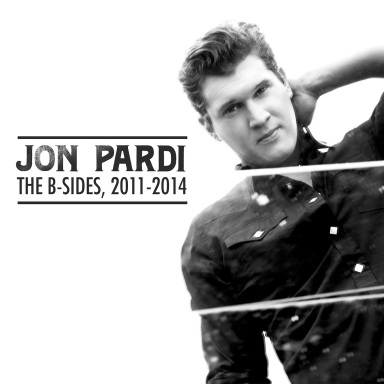 JON PARDI SETS RELEASE DATE FOR THE B-SIDES