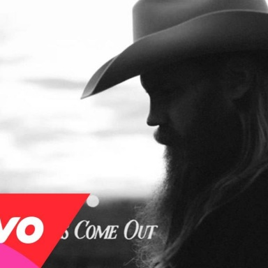 "Chris Stapleton Premieres ""When The Stars Come Out"""