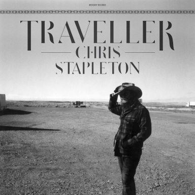"CHRIS STAPLETON'S ""15 YEARS OF TRAVELLER"" PREMIERES"
