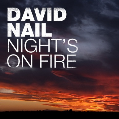 NEW MUSIC FROM DAVID NAIL