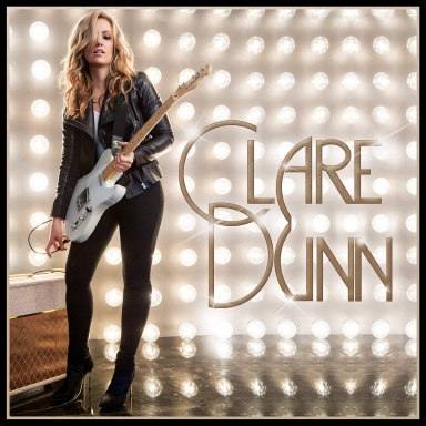 CLARE DUNN ANNOUNCES SELF-TITLED EP