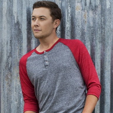 "SCOTTY McCREERY RELEASES ""SOUTHERN BELLE"""