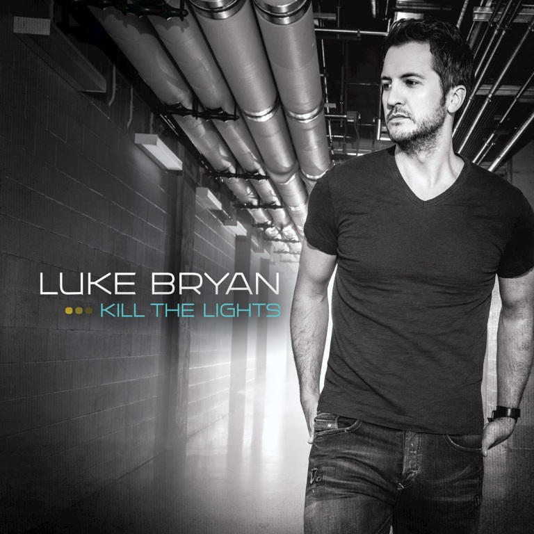 "LUKE BRYAN'S ""STRIP IT DOWN"" BECOMES 14TH No. 1 SINGLE"