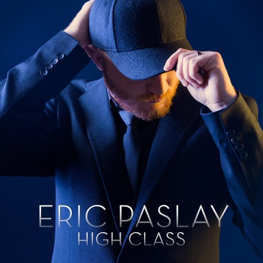 "Eric Paslay Releases ""High Class"" To Country Radio"