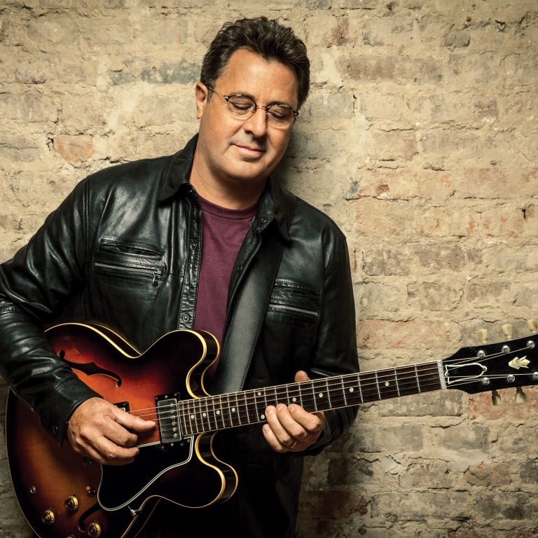 VINCE GILL ANNOUNCES NEW ALBUM DOWN TO MY LAST BAD HABIT