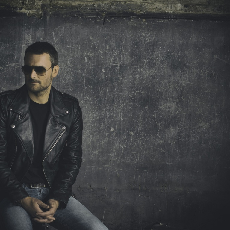 """ERIC CHURCH'S """"RECORD YEAR"""" TAPPED FOR SECOND SINGLE"""