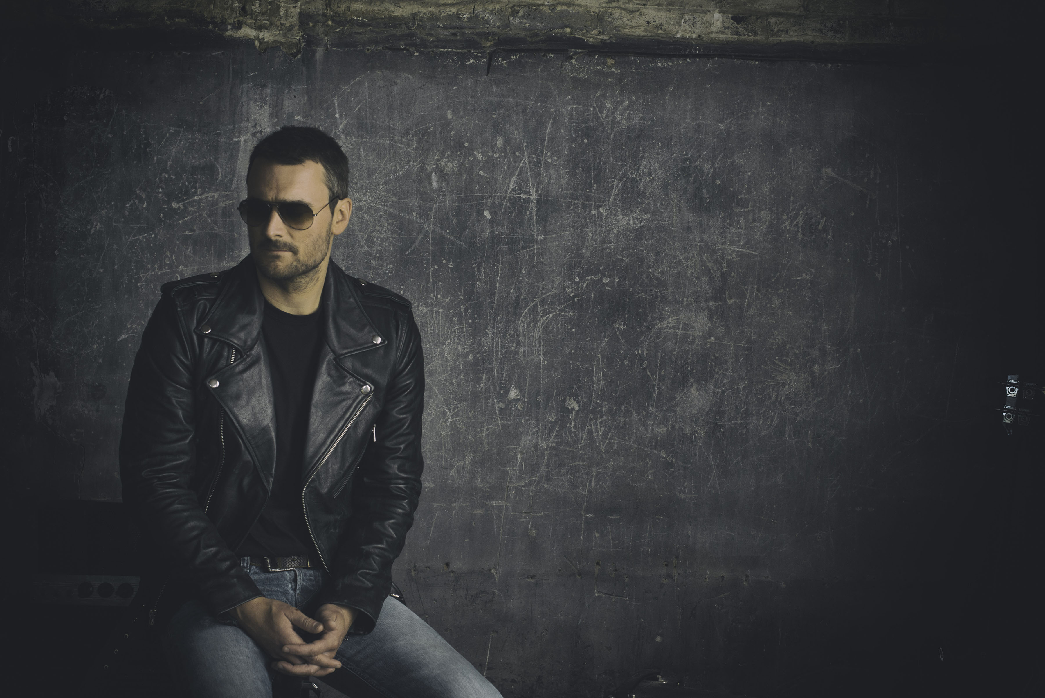 Eric Church S Record Year Tapped For Second Single Umg
