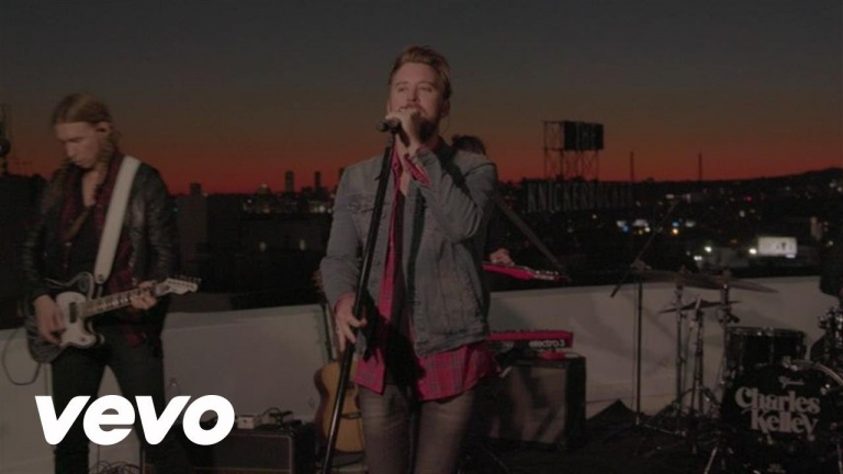 Charles Kelley – Your Love (Top Of The Tower)