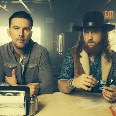"BROTHERS OSBORNE NO.1 MOST ADDED AT COUNTRY RADIO WITH NEW SINGLE ""21 SUMMER"""