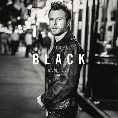 DIERKS BENTLEY MAKES THE WORLD GO BLACK  WITH EIGHTH STUDIO ALBUM- AVAILABLE MAY 27TH