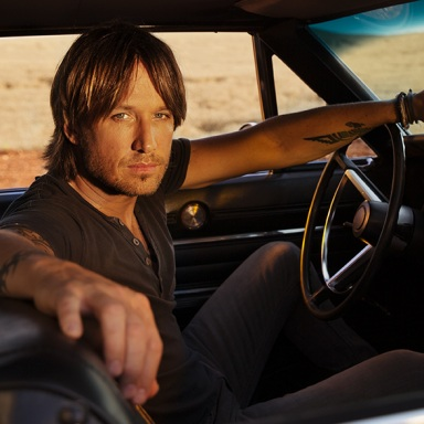 "KEITH URBAN'S""RIPCORD"" SET FOR MAY 6TH RELEASE"