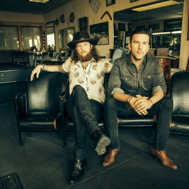 "BROTHERS OSBORNE MAKES GRAND OLE OPRY DEBUT PERFORMING NEW SINGLE ""21 SUMMER"""