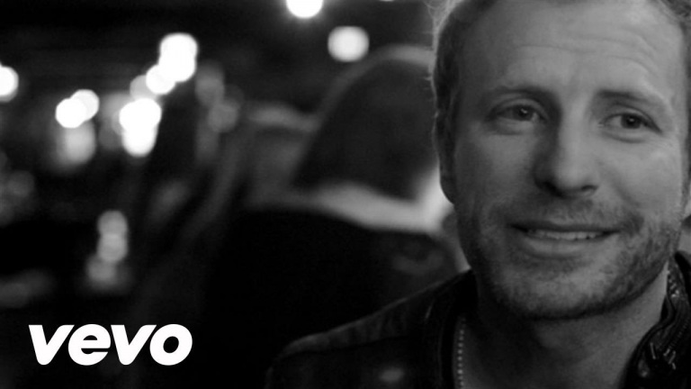 Dierks Bentley – What The Hell Did I Say