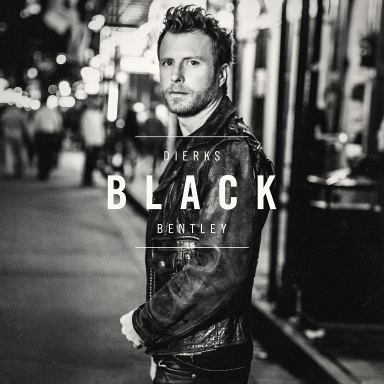 "DIERKS BENTLEY CRASHES COUNTRY RADIO CHARTS WITH 14TH CAREER NO. ONE ""SOMEWHERE ON A BEACH"""