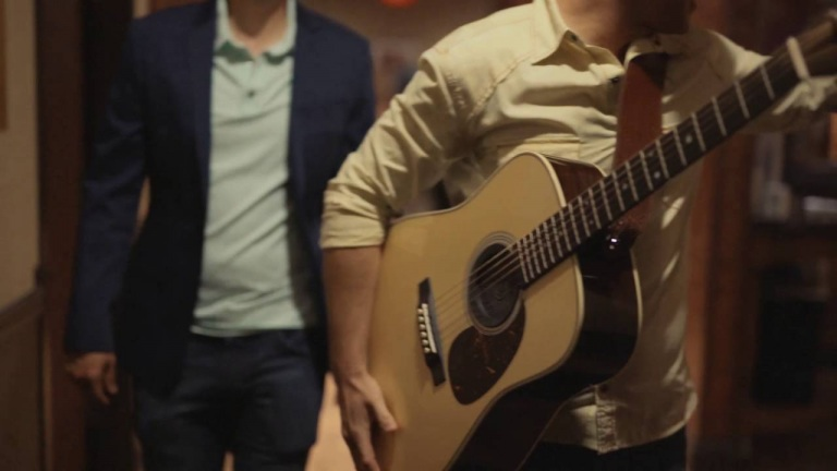 Easton Corbin – Live at the Grand Ole Opry – Are You With Me