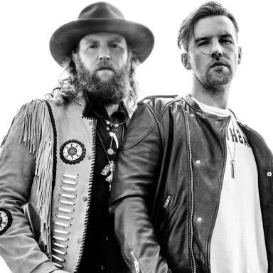 "BROTHERS OSBORNE RELEASES ""21 SUMMER"" MUSIC VIDEO WITH VEVO DEBUT"